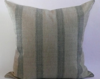 Hampshire Stripe Pillow Cover