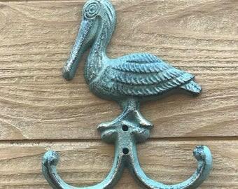 Pelican Hook Double Hook