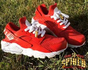 huaraches custom
