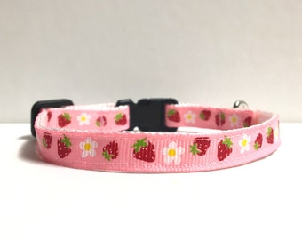 "3/8"" Strawberry collar"