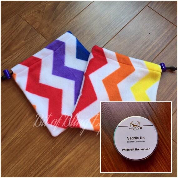 Saddle Saver Gift Set