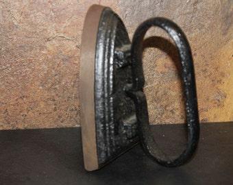 1900 antique iron