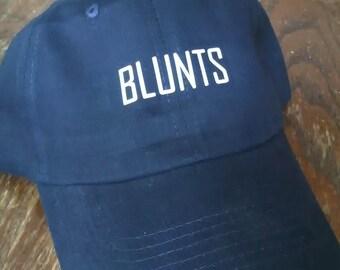 BLUNTS DAD HAT