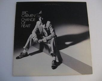 Eric Carmen - Change Of Heart - Circa 1978