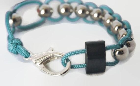 fidget bracelet sensory bracelet anxiety by
