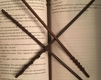 Harry Potter wand, magic wand, wedding favor, party favor
