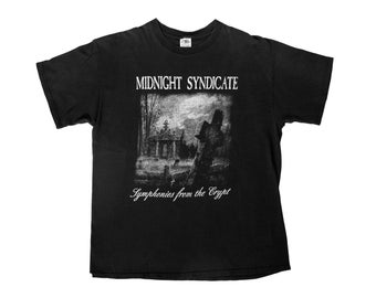 Vintage Midnight Syndicate T-Shirt