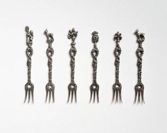 Small forks vintage