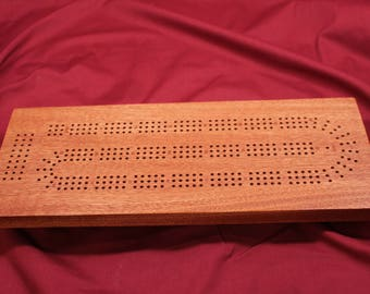 0367 Cribbage Board