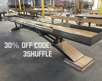 Kirsch Shuffleboard