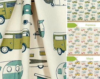 Camper Curtains | Etsy