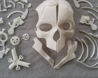 Corvo's Mask Kit Dishonored