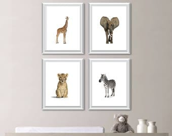 Baby Animal Photos. Baby Animal Prints. Baby Animals. Baby Animal Art. Baby Animal Nursery Art. Baby Animal Photography. Paper Canvas. NS724