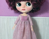 Long dress for Blythe, Ic...