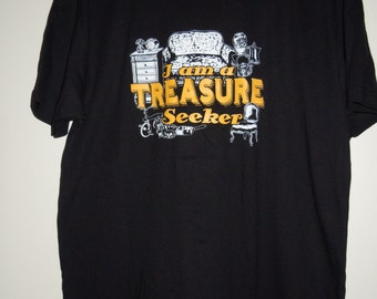 Treasure Seeker Tee Shirt