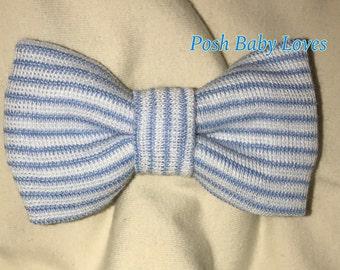 Newborn Baby Boy Bow Tie.