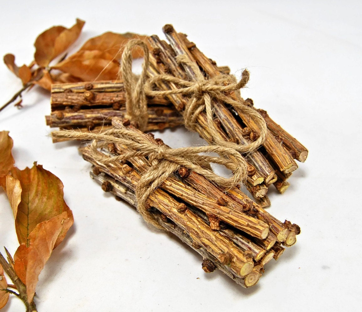 Cinnamon sticks for crafts - Sold By Scandicreations