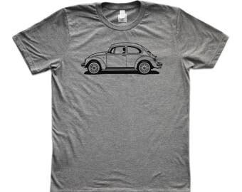 VW Bug, Beetle Graphic T-Shirt