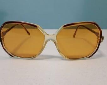 M.Mannequin Retro Vintage Glasses