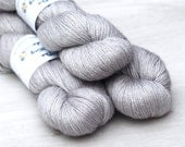 CHARISMA (4ply / fingering): SILVER