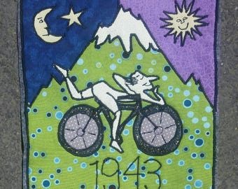 Albert Hoffman Bicycle Patch
