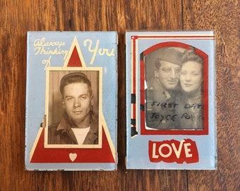Vintage Framed Photobooths