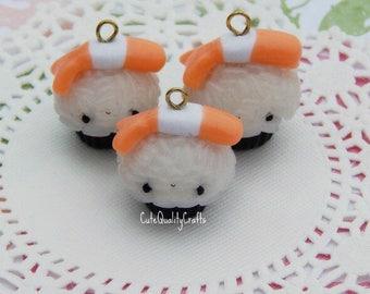 Kawaii Sushi Cupcake