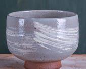 Chawan Tea Bowl with Brus...
