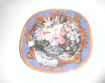 Vintage 1994 Bradford Exchange Dreams To Gather by M. Renee Mcginnis 8 inch collectable plate