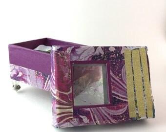 Serenity Meditation Box