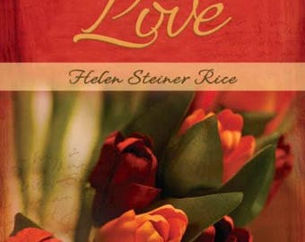 Expressions of Love by Helen Steiner Rice (Free Shipping!)