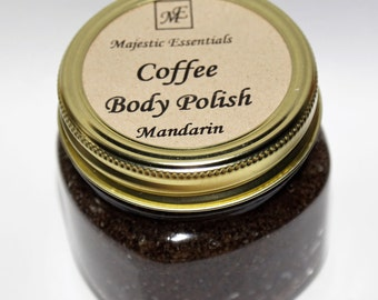 Luxurious Body Polish
