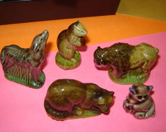 Wade Whimsies Whoppas Set two, 4 of 5