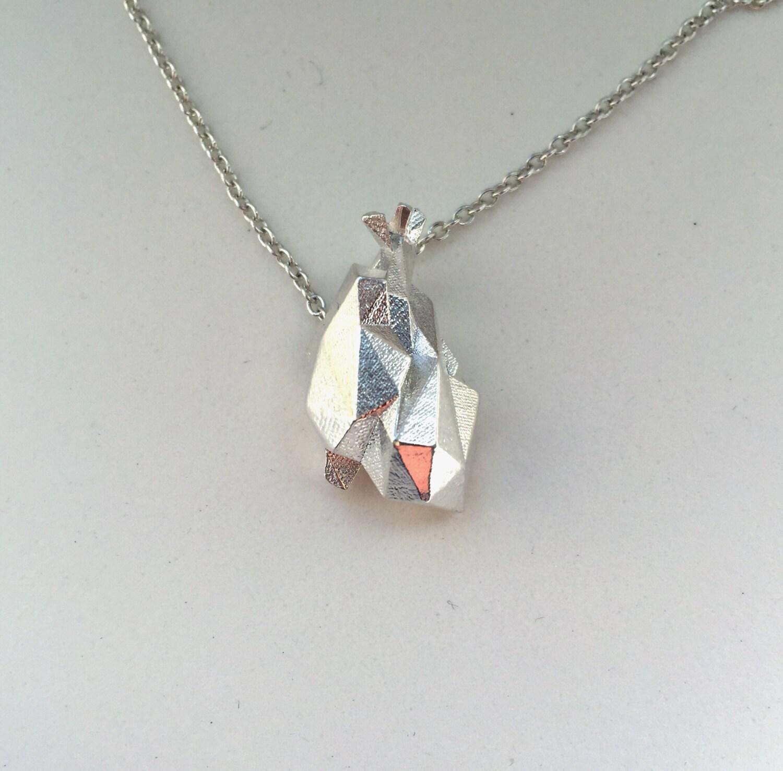 Luxury Zales Diamond Heart Necklace - Best Jewelry
