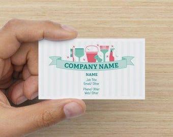 Custom Signature Business Cards