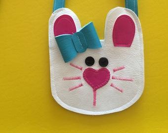 Bitty Bunnie purse