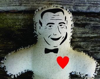 Pee Wee Herman Voodoo Doll