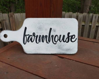 Farmhouse Kitchen Decor, Farmhouse Decor, Farmhouse Kitchen, Farmhouse Table, Rustic Kitchen Sign, Kitchen Sign, Rustic Farmhouse Sign