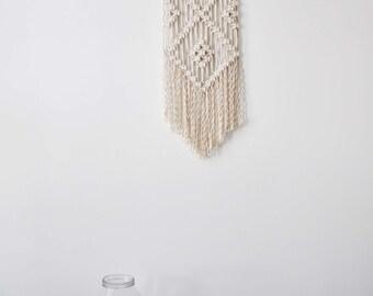 Macrame Wall Hanging - Lilla Tribe