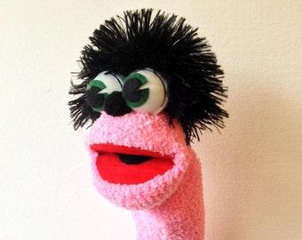 Sock Puppet - Hand Puppet