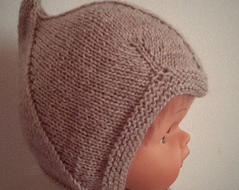 READY TO SHIP! Newborn hat 0-3 month baby Hat 0-3 months-now available for shipping!