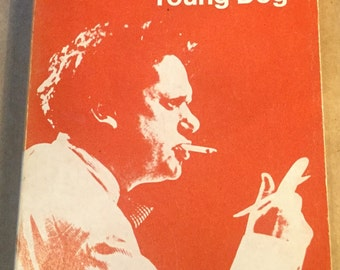 Dylan Thomas Portrait of the Artist as a Young Dog