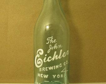 The John Eichler Brewing Co. (Bottle)