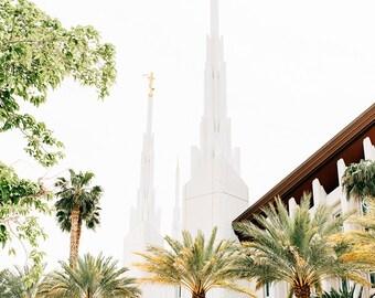 Las Vegas Temple 5