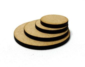 Miniature Pedestals