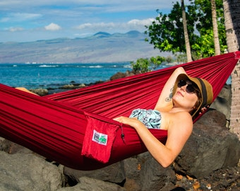 Single Hammock: The Best Ultra Light Camping Hammock