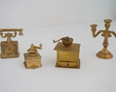Copper Miniatures. Miniat...