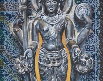 Vishnu II