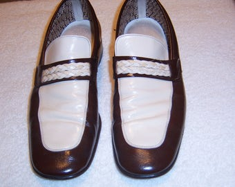 Florsheim Spectator-style Loafers