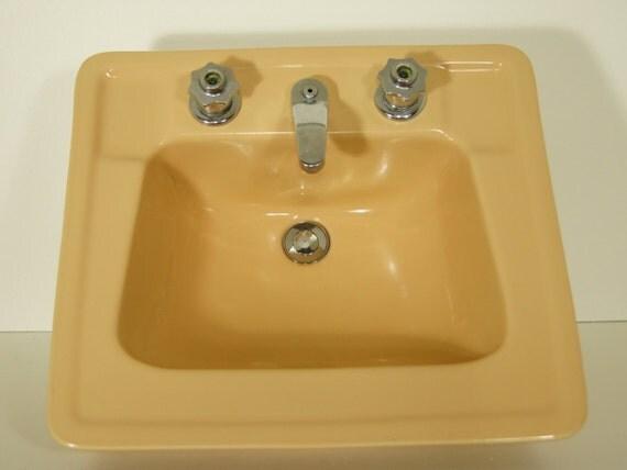 American Standard Vintage Sink 103